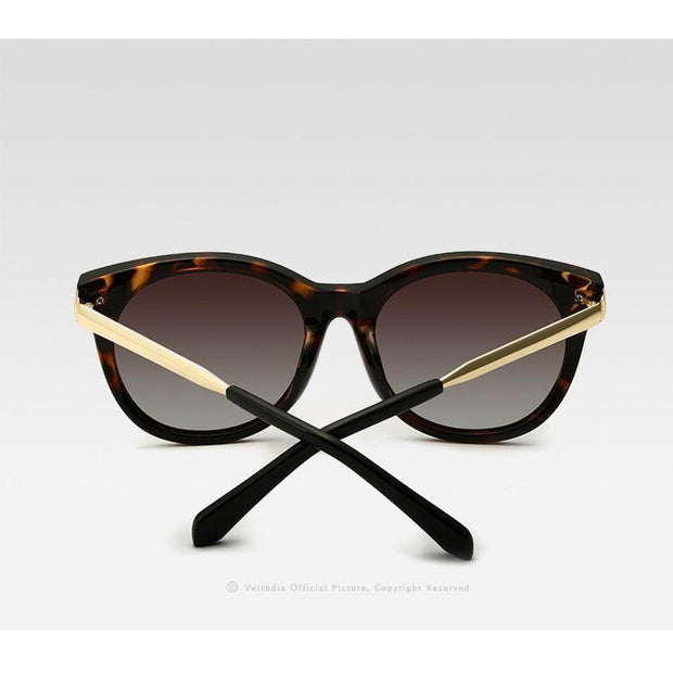 Classic Retro Cat Eye Sunglasses For Women-Sevenedge Perfect Gifts