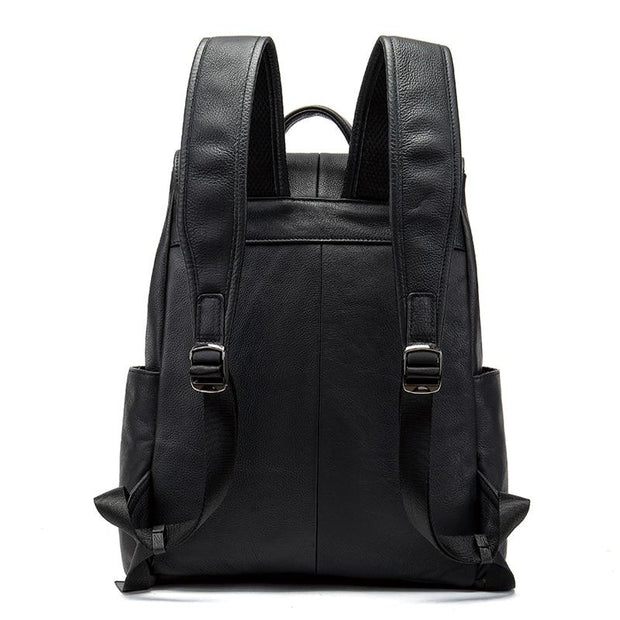 Classy Luxe Leather Backpack-Sevenedge Perfect Gifts