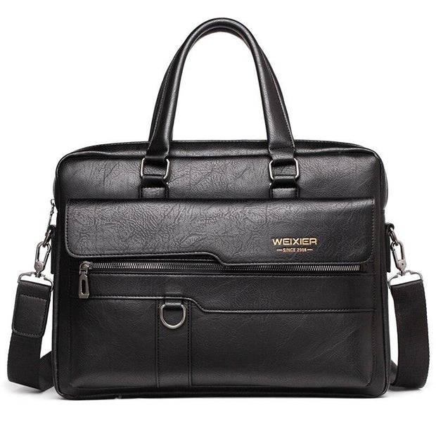 Crossbody Laptop Briefcase-Sevenedge Perfect Gifts