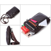 Crossbody Phone Pouch-Sevenedge Perfect Gifts
