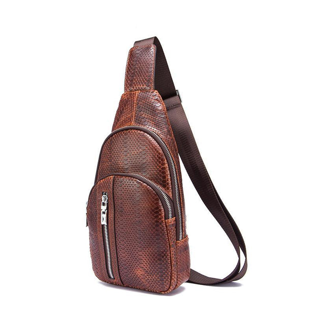 Crossbody Shoulder Backpack-Sevenedge Perfect Gifts