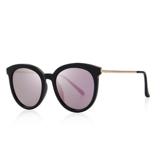 Designer Cat Eye Framed Sunglasses For Women-Sevenedge Perfect Gifts