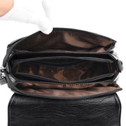 Elegant Leather Handbag-Sevenedge Perfect Gifts