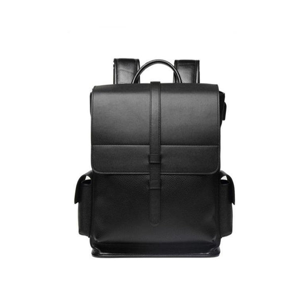 Genuine Leather Backpack For Men-Sevenedge Perfect Gifts