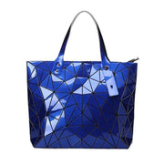 Geometric Pattern Luxury Handbags-Sevenedge Perfect Gifts
