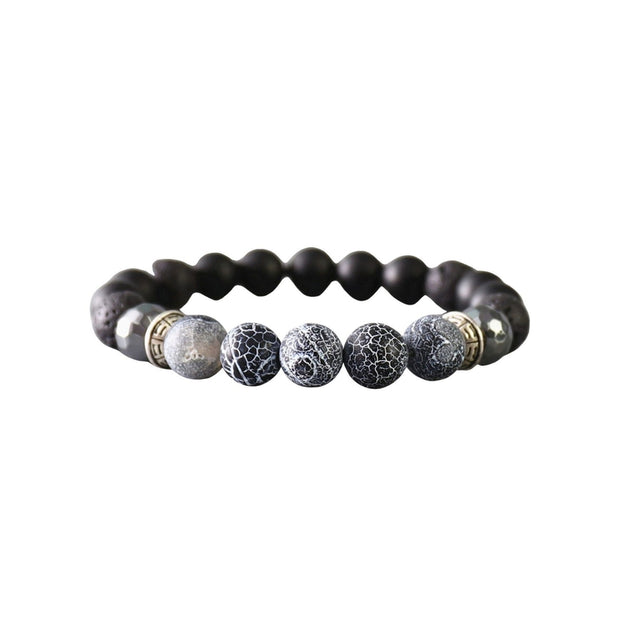 Handcrafted Natural Stone Bracelet-Sevenedge Perfect Gifts