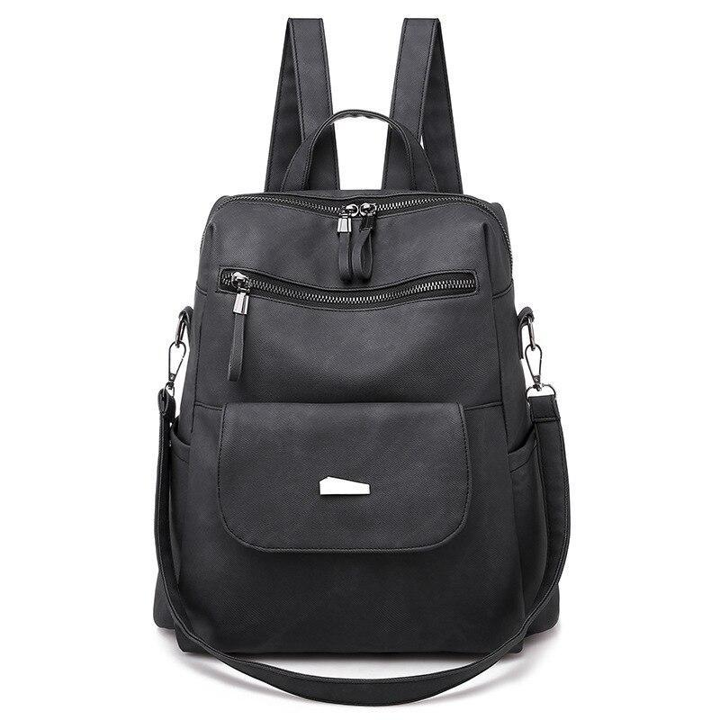 Leather Backpack For Women-Sevenedge Perfect Gifts