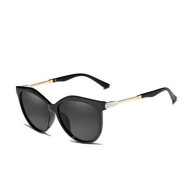 Luxury Cat Eye Sunglasses-Sevenedge Perfect Gifts