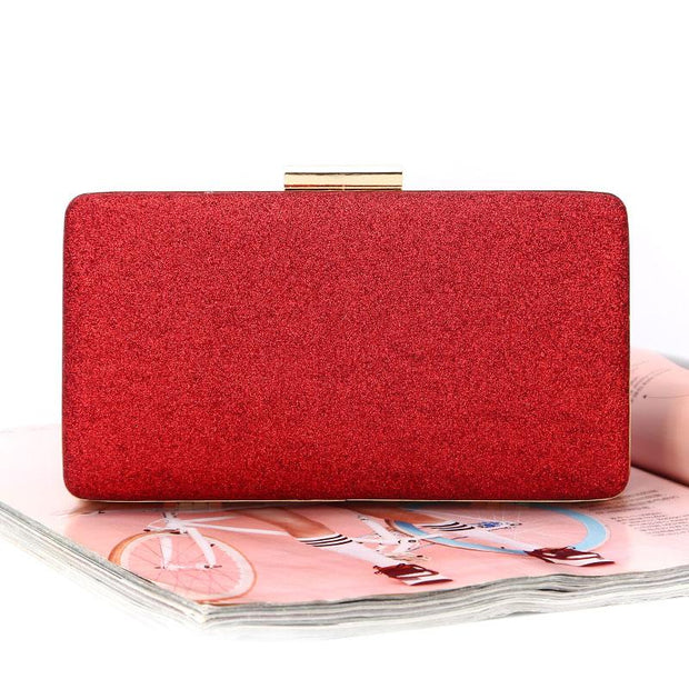 Luxury Satin Minaudiere-Sevenedge Perfect Gifts