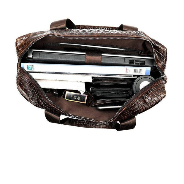 Men's Briefcase Laptop Bag For Office-Sevenedge Perfect Gifts