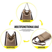 Multi-functional Bag-Sevenedge Perfect Gifts
