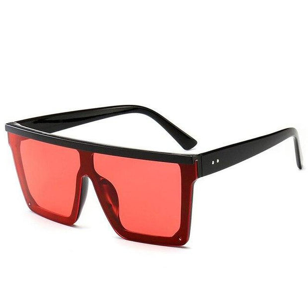 Oversized Square Sunglasses-Sevenedge Perfect Gifts