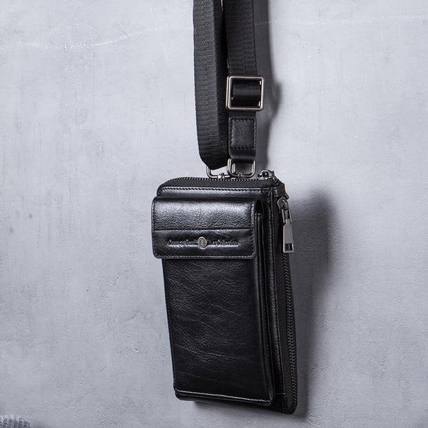 Phone Bag for Men-Sevenedge Perfect Gifts