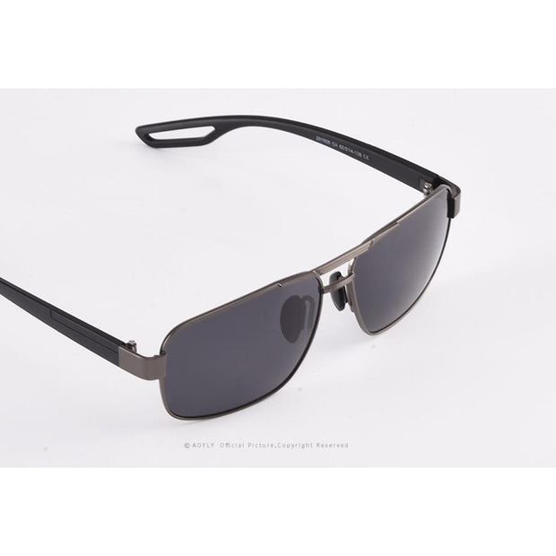 Polarised Anti-Glare Sunglasses For Men-Sevenedge Perfect Gifts