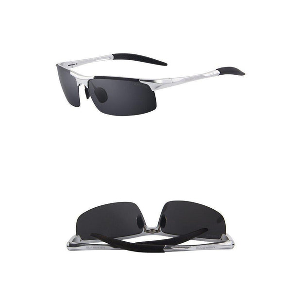 Polarized Aviation Sunglasses-Sevenedge Perfect Gifts