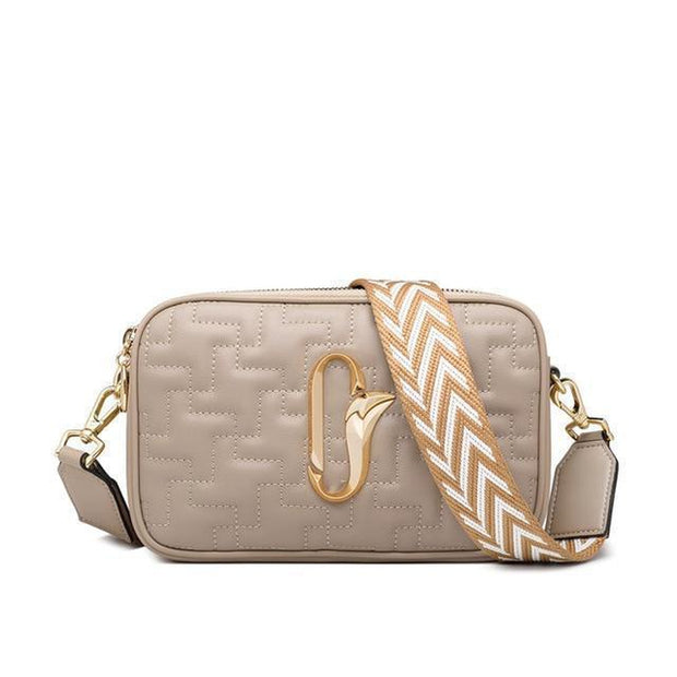 Rectangle Crossbody Bag-Sevenedge Perfect Gifts