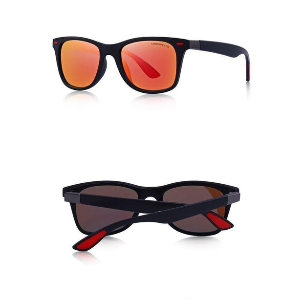Retro Light Sunglasses-Sevenedge Perfect Gifts