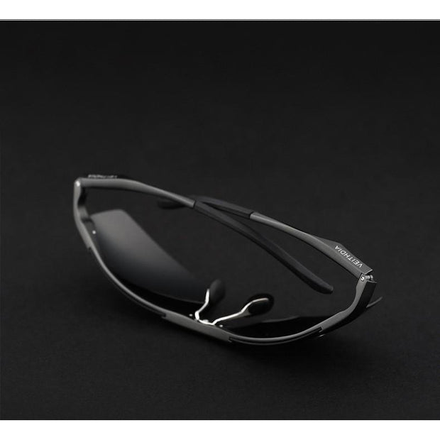 Rimless Men's Sunglasses-Sevenedge Perfect Gifts