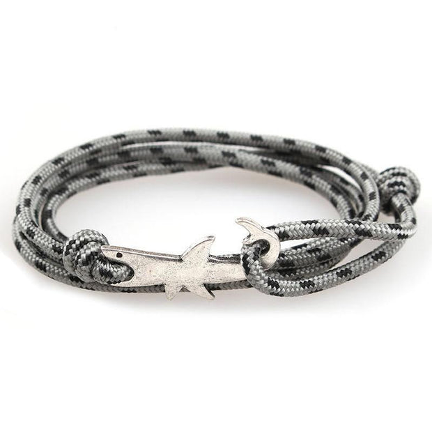Shark Bracelet-Sevenedge Perfect Gifts