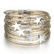 Shining Stars Bracelet-Sevenedge Perfect Gifts