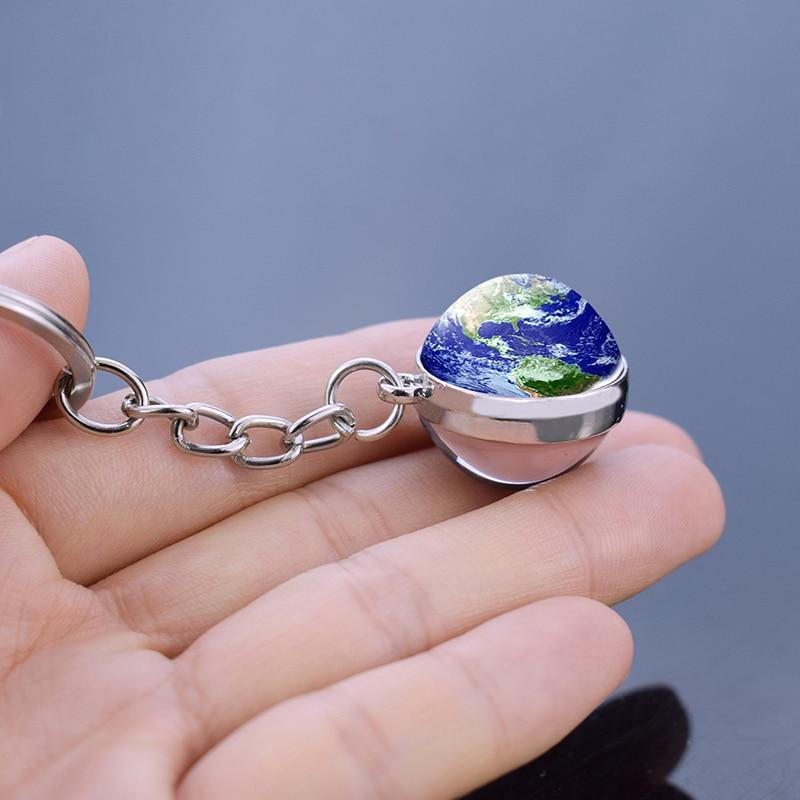 Solar System Keychain-Sevenedge Perfect Gifts