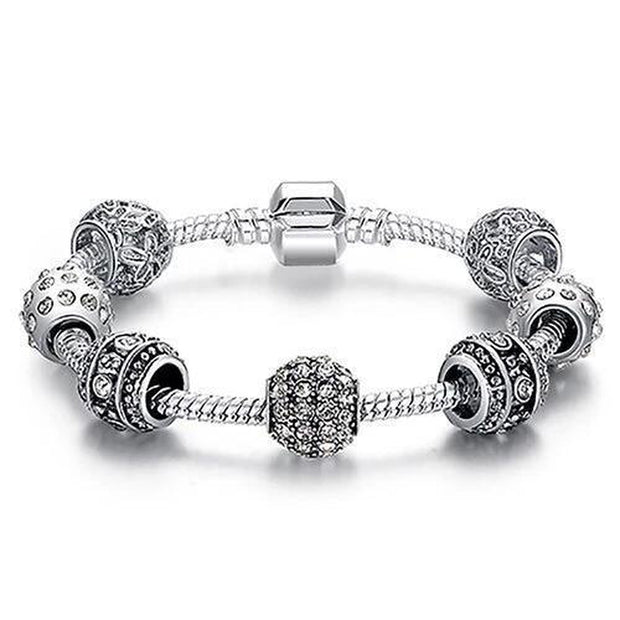 Tibetan Silver Bracelet-Sevenedge Perfect Gifts