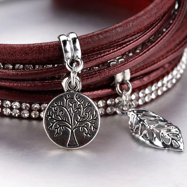 Tree of Life Bracelet-Sevenedge Perfect Gifts