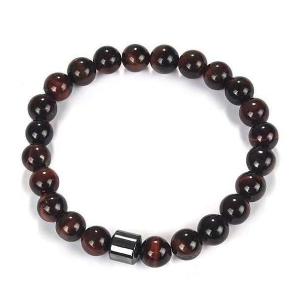 Unisex Natural Stone Bracelet-Sevenedge Perfect Gifts