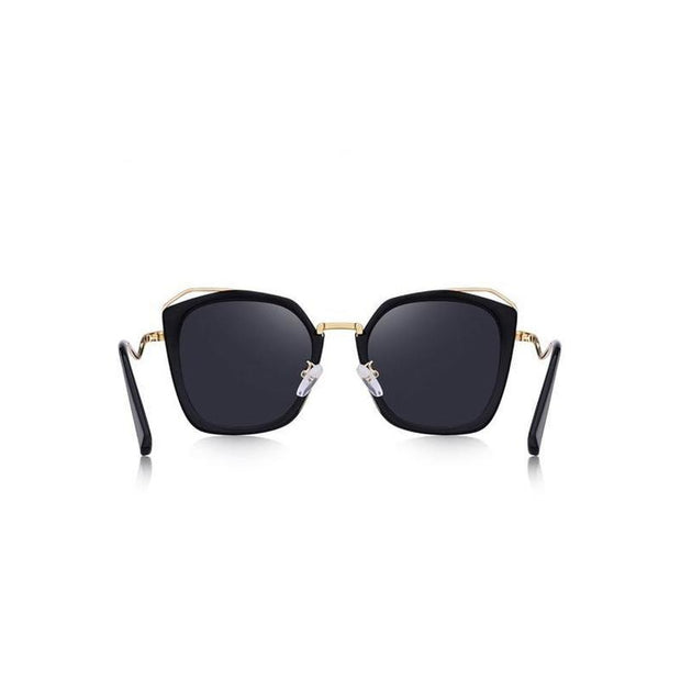 Vintage Classic Snazzy Cat-Eye Sunglasses-Sevenedge Perfect Gifts