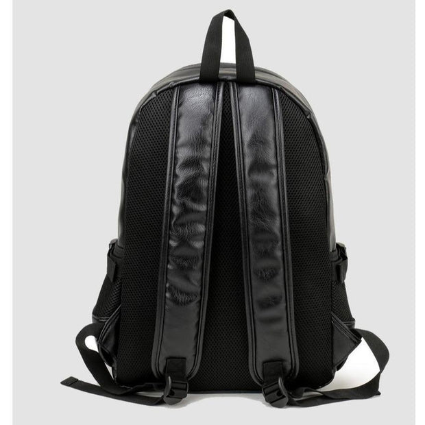 Waterproof Vegan Leather Backpack-Sevenedge Perfect Gifts