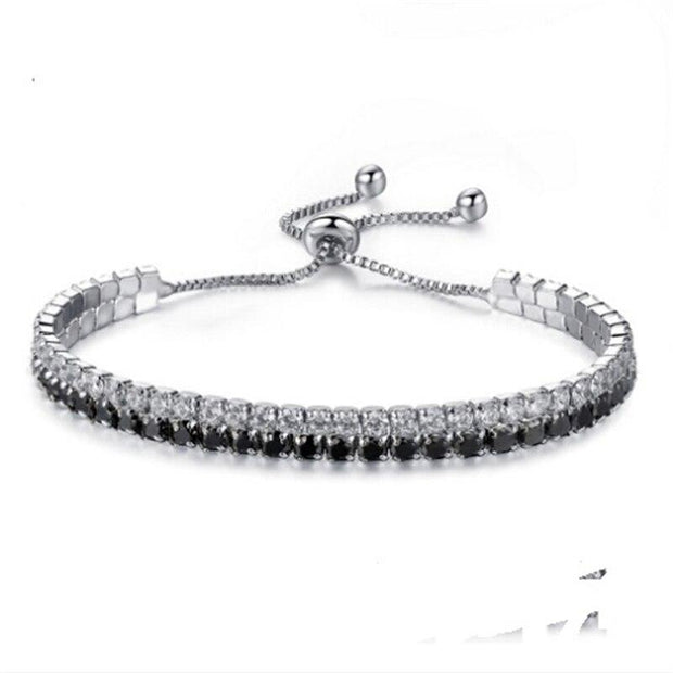 Zirconia Stone Bracelet-Sevenedge Perfect Gifts