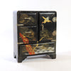 Miniature Chinoiserie Cabinet, Japan