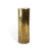 Antiqued Brass Display Pillar