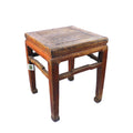 Antique Elm Table