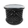 Black Spider Stool
