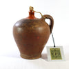 Antique Spanish Water Jug, 19th c.