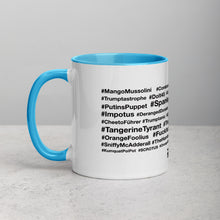Load image into Gallery viewer, The BDD Hashtag Mug