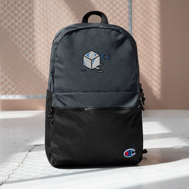 Ice Brand, Champion Backpack - THE PLUG