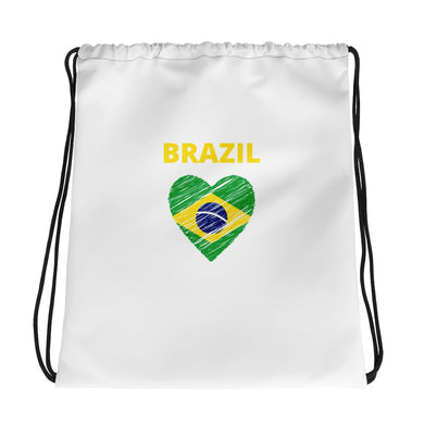 Drawstring Brazil bag - THE PLUG