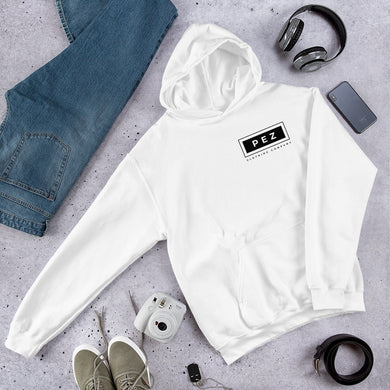 Pez Clothing Hoodie - THE PLUG