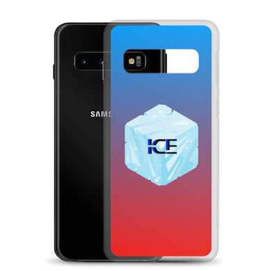 Ice Brand, Samsung Case - THE PLUG