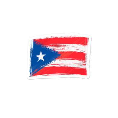 Bandara de Puerto Rico stickers - THE PLUG