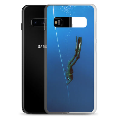 Scuba Samsung Case - THE PLUG