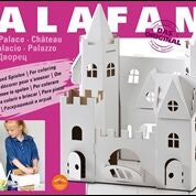 Calafant Level 3 Palace