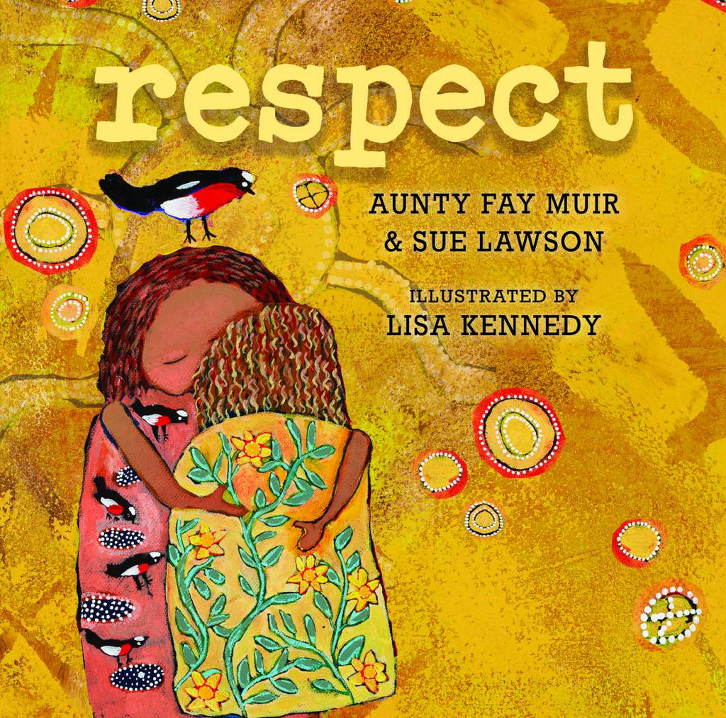 Respect (Hardcover)