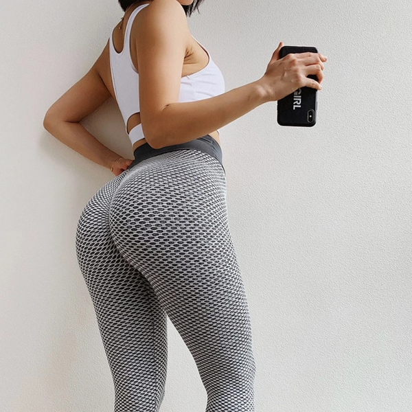 Hulabae | Anti-Cellulite Push-Up Leggings