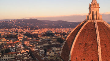 City Guide: FLORENCE