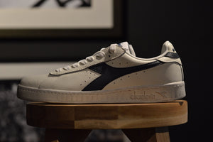 Diadora Sportswear Game L Low Navy
