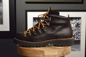 Danner Boots Mountain Light Brown