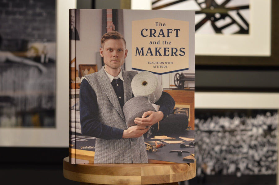 GESTALTEN The Craft and the Makers